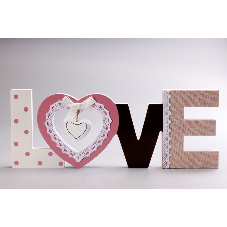 Heart display