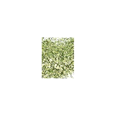 Glitters green 15gr