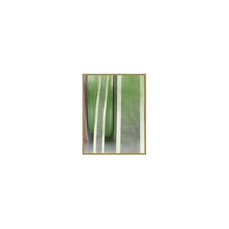 Ruban satin vert clair 10mmX50M