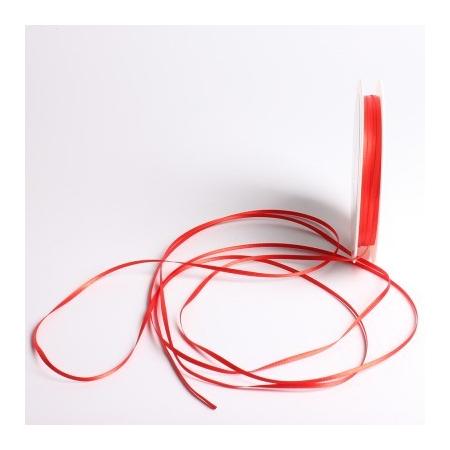 Satin ribbon 3mm