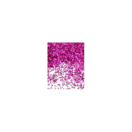 Glitters dark pink 15gr