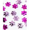 Déco fleur fuchsia 15gr
