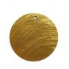 Nominette dorée bijoux