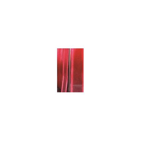 Satin ribbon dark pink 10mmX50M