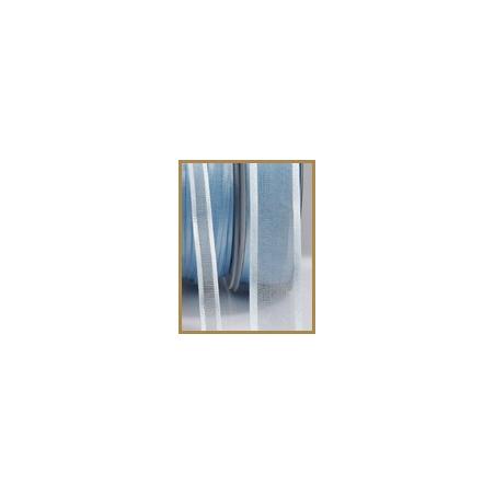 Satin light blue ribbon 10mmX50M