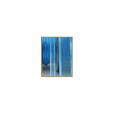 Ruban satin turquoise 10mmX50M